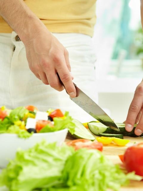 Основные правила приготовления сыроедческой пищи